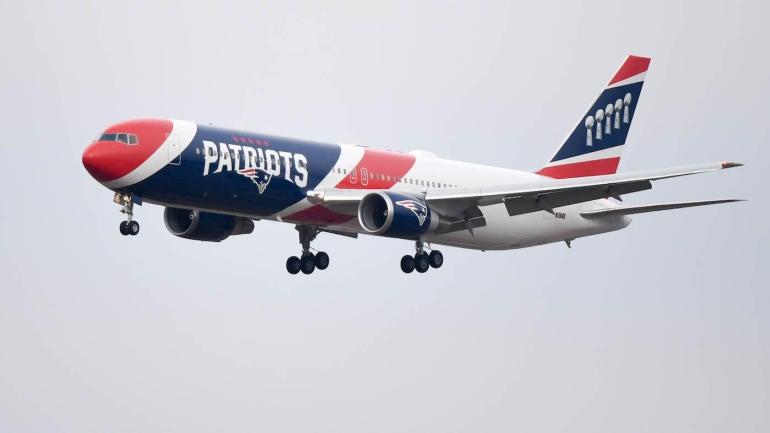 NFL: Super Bowl LIII-Arrivals