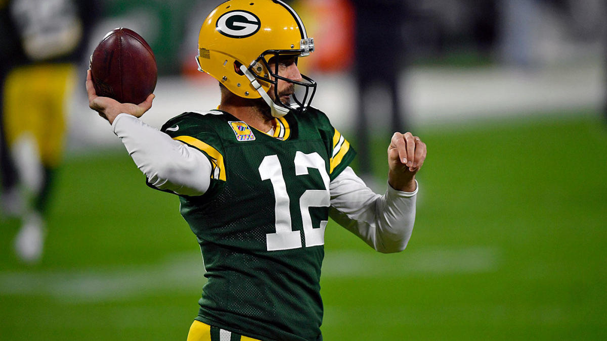 Packers Vs Jaguars Odds Line 2020 Nfl Picks Week 10 Predictions From Proven Projection Model Cbssports Com