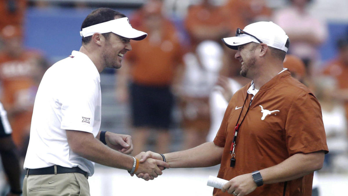 Big 12 acknowledges clock error in Oklahoma vs. Texas leading to extra regulation time in Red River Showdown