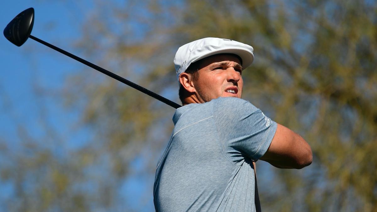 2021 PGA Championship odds, picks: Bryson DeChambeau, Will Zalatoris predictions from advanced model