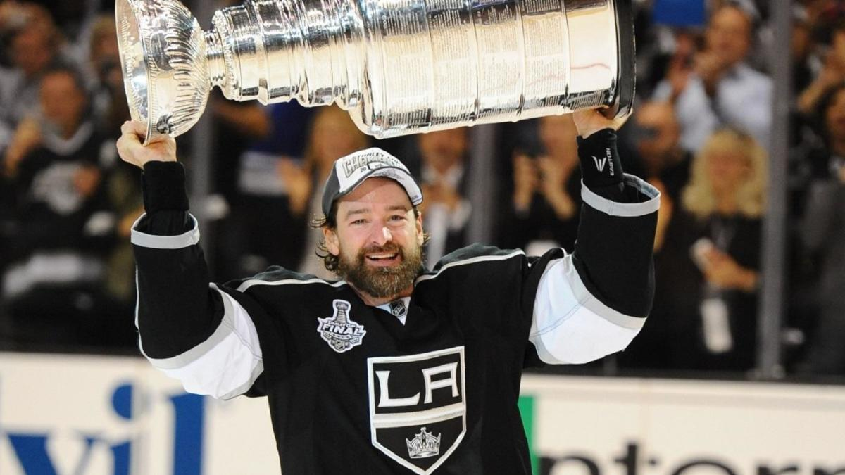 Justin Williams, three-time Stanley Cup champion, announces his retirement after 19 NHL seasons