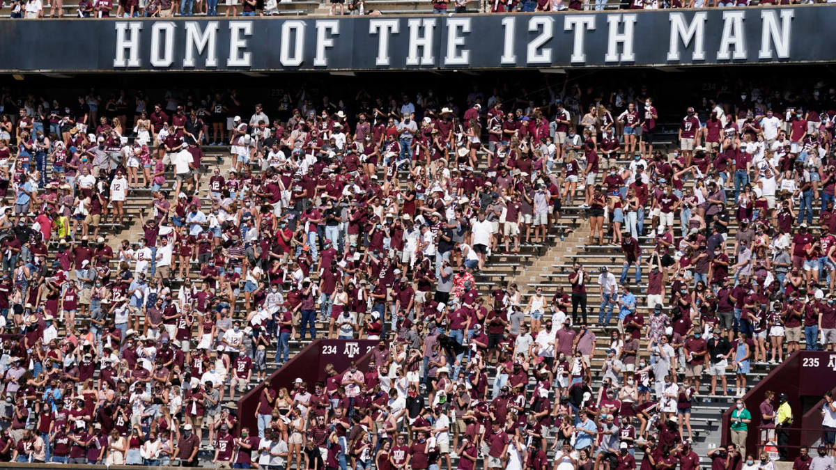 Coaches Poll top 25: Texas A&M soars up to No. 11 in latest college football rankings