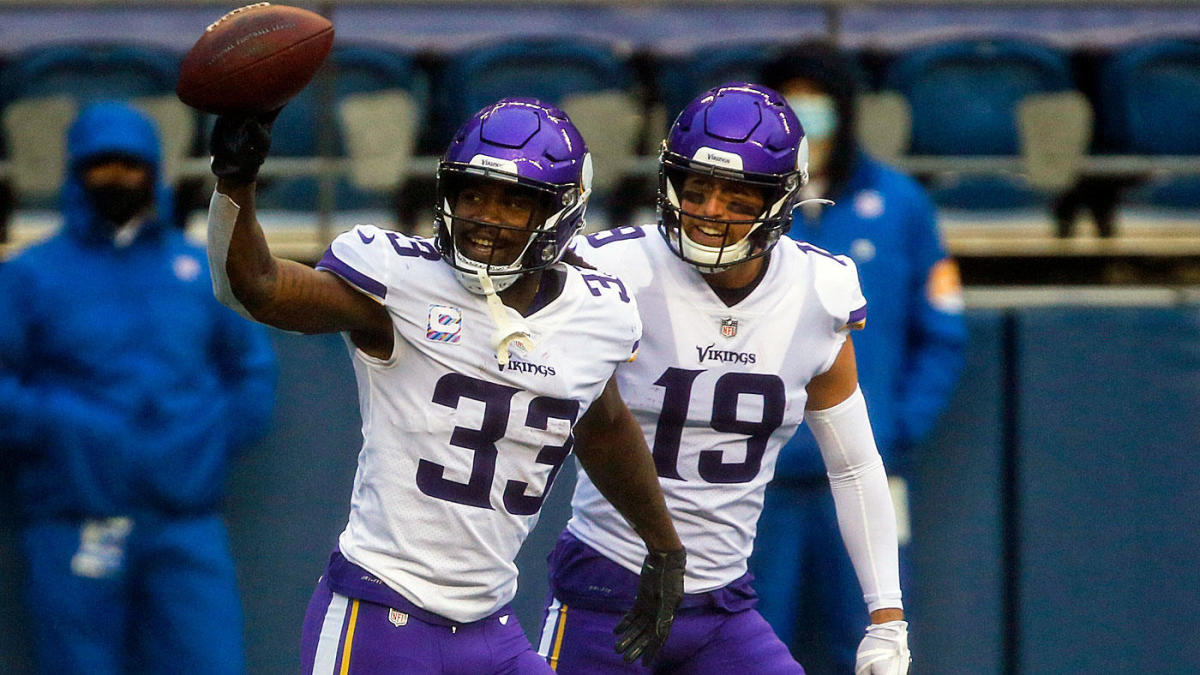 Seahawks vs. Vikings score: Live updates Dalvin Cook injury news game stats highlights and more – CBSSports.com