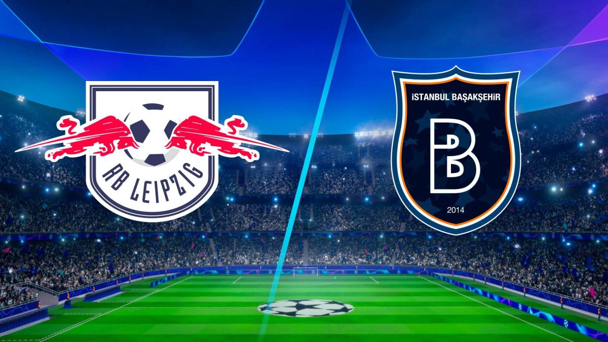 Rb Leipzig Vs Istanbul Basaksehir On Cbs All Access Live Stream Uefa Champions League How To Watch On Tv Cbssports Com