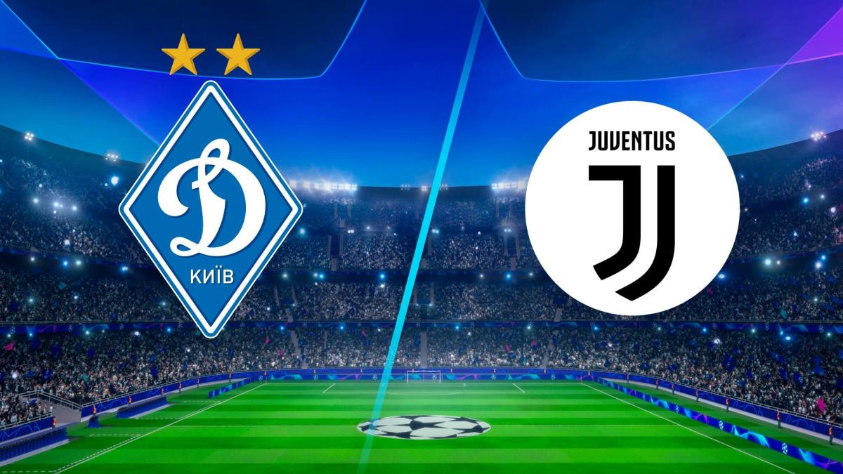 Juventus Vs Dynamo Kiev On Cbs All Access Live Stream Uefa Champions League How To Watch On Tv News Cbssports Com