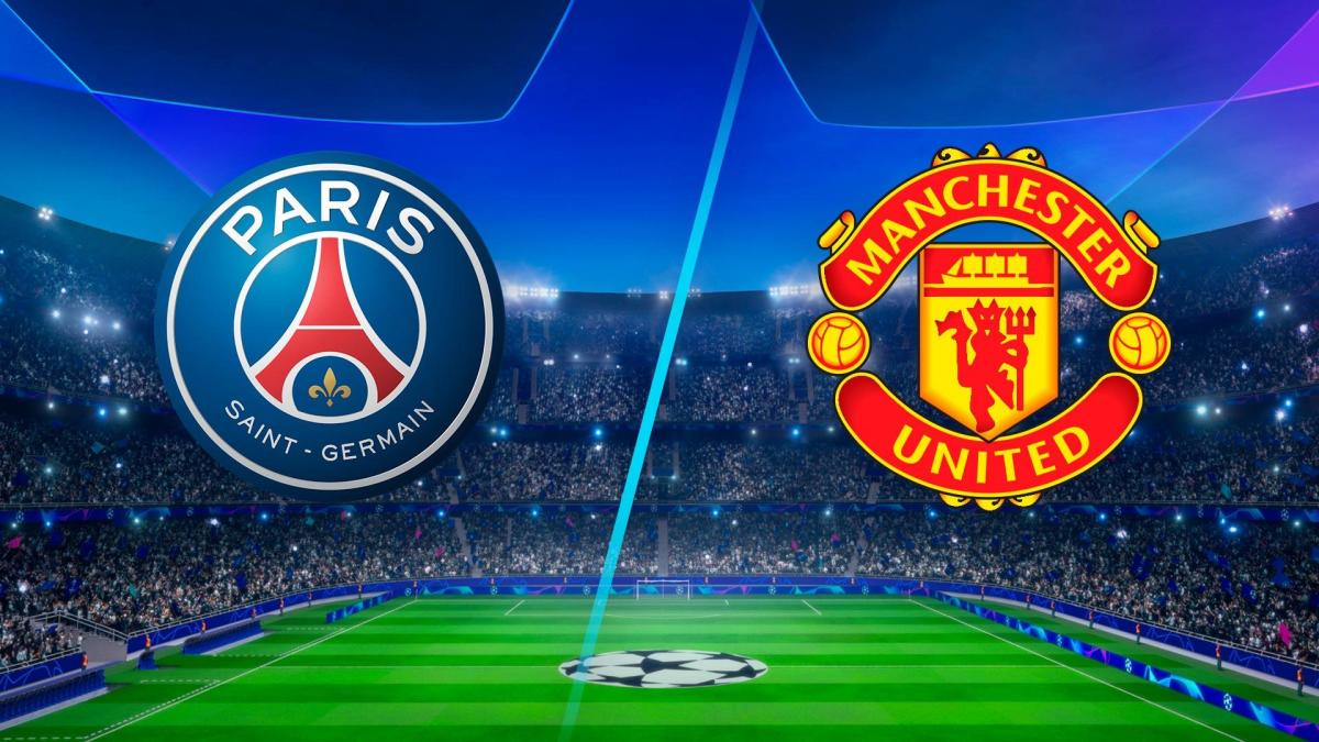 PSG vs. Manchester United on CBS All Access: Live stream UEFA Champions League, how to watch on TV, odds, news