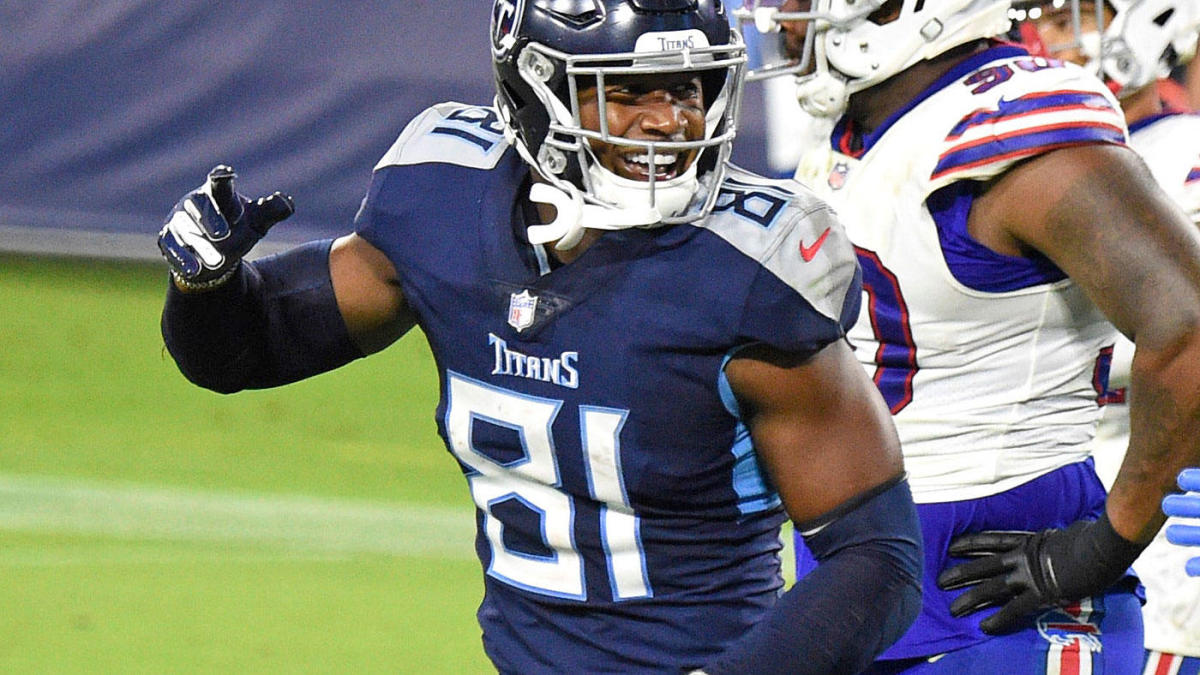 Fantasy Football Week 6 Tight End Preview Jonnu Smith Has Arrived Cbssports Com