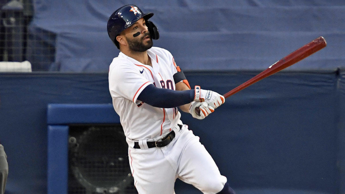 2021 MLB odds, picks, best bets for June 17 from proven model: This four-way parlay pays almost 16-1