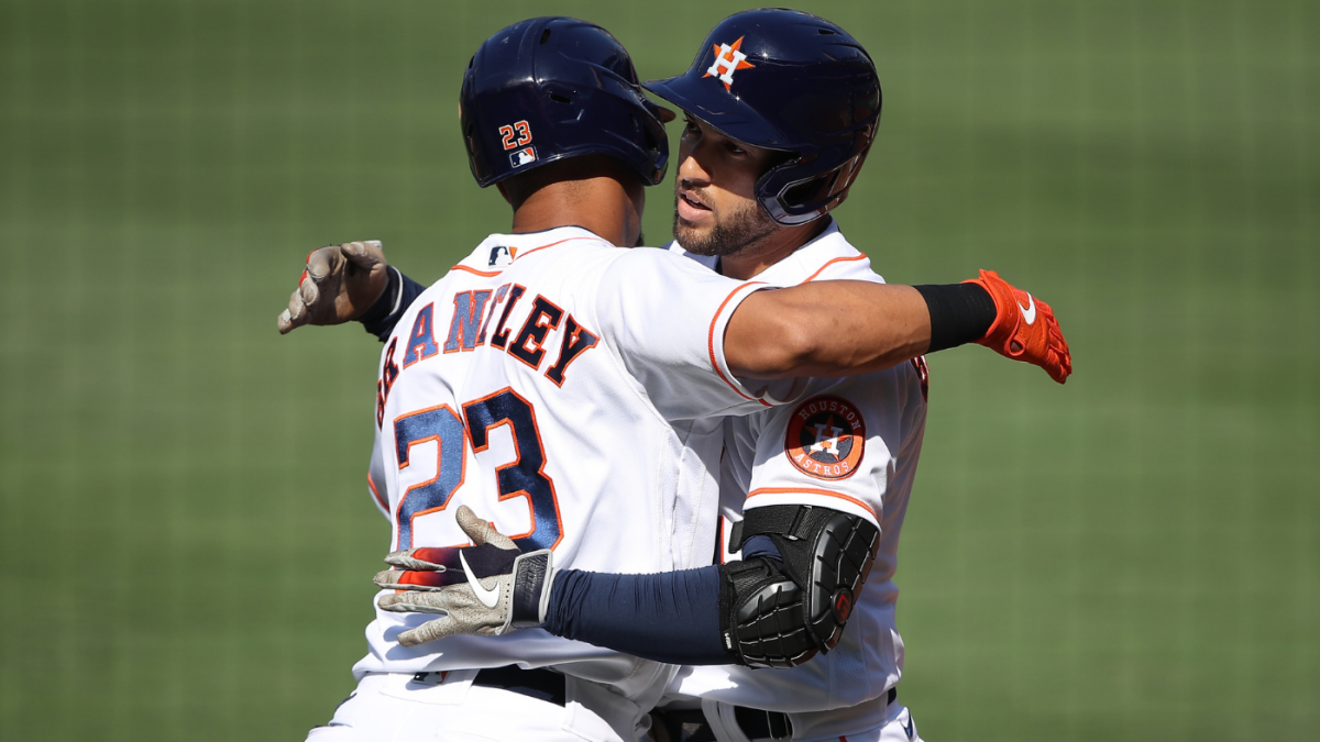Astros vs. Rays score: Live MLB postseason updates as Tampa tries to close out Houston in ALCS Game 5 - CBSSports.com