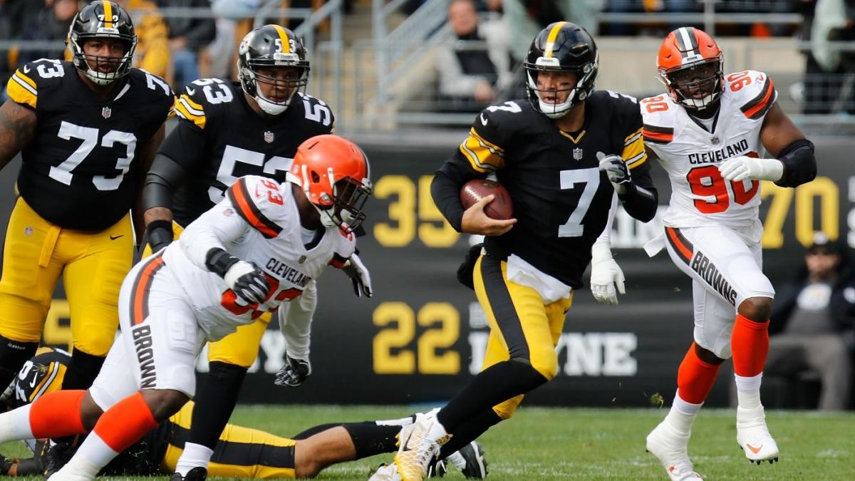Steelers Vs Browns Key Numbers That Tell The Story Of One Of The Nfl S Longest Rivalries Cbssports Com