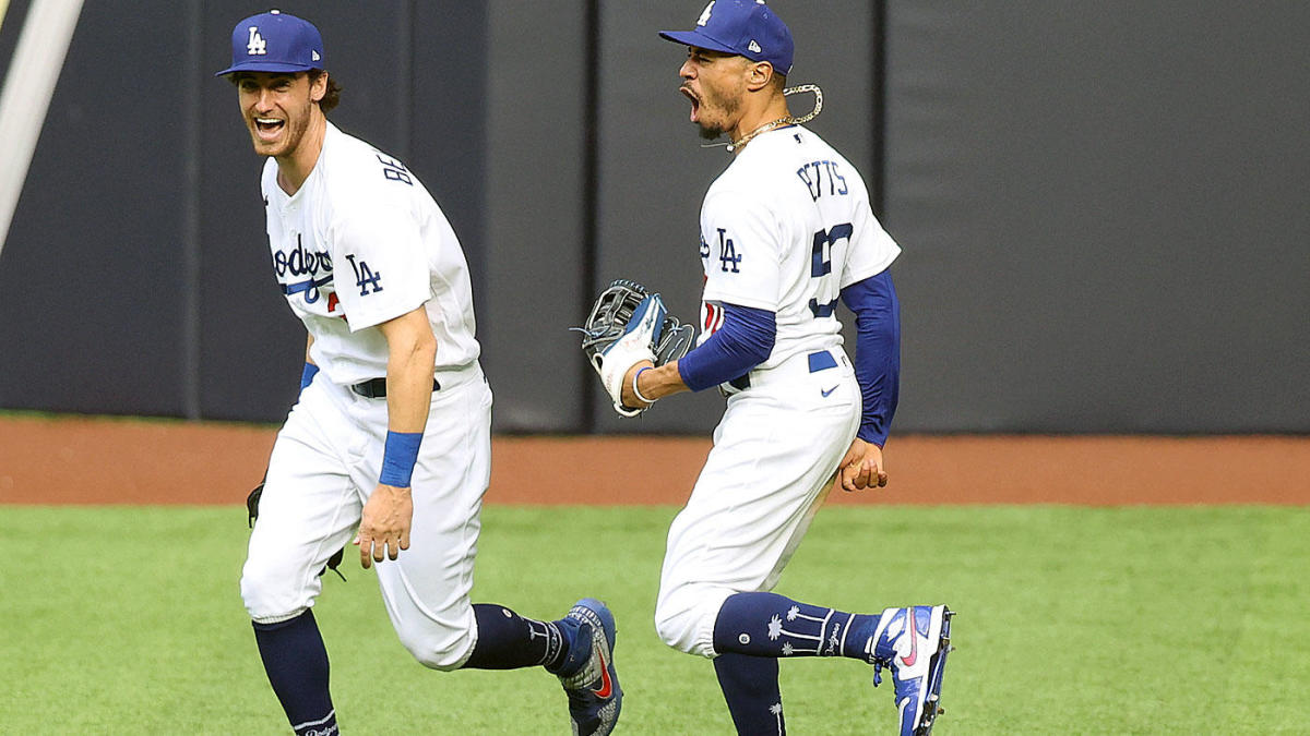 Before the Dodgers and Rays meet in the World Series, let's debunk five misconceptions about this matchup