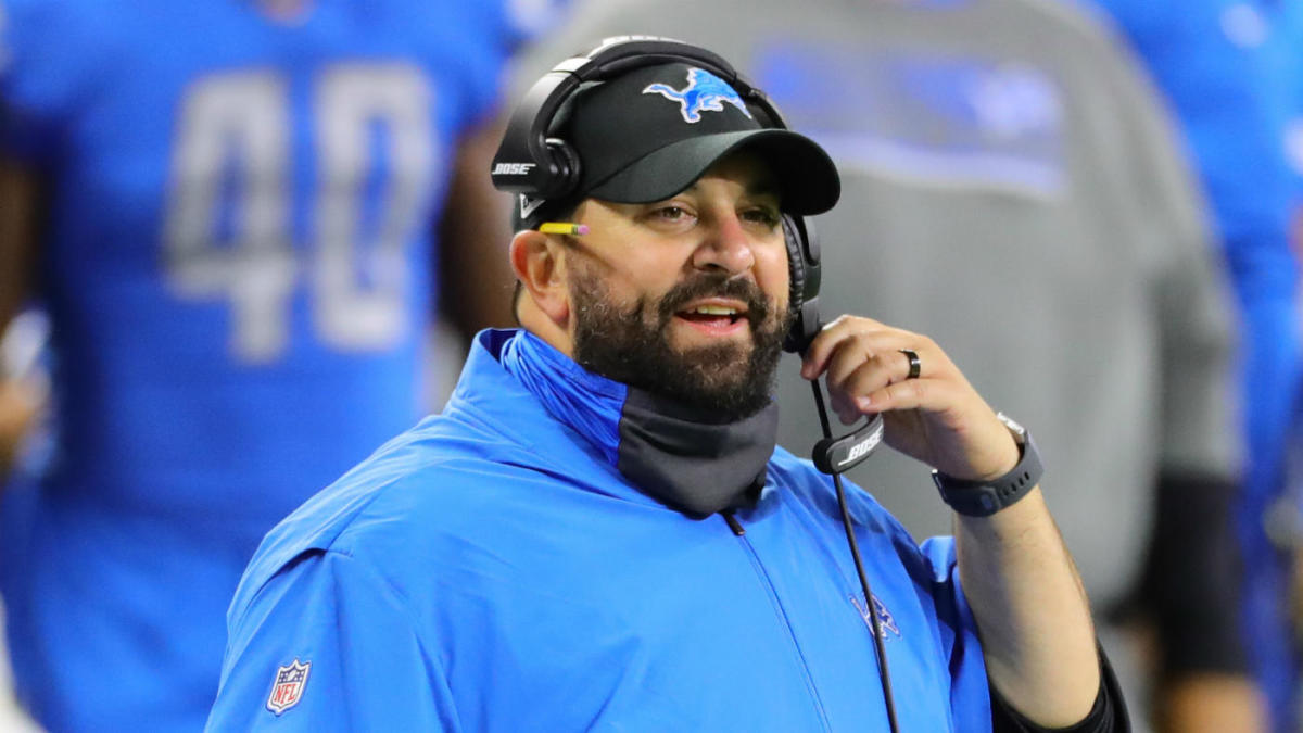 The Lions came close to making a change at the end of 2019, and his tenure in Detroit may not last much longer