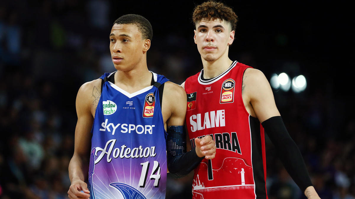 NBA Draft 2020 boom or bust prospects: LaMelo Ball could fall short of expectations; RJ Hampton might be steal