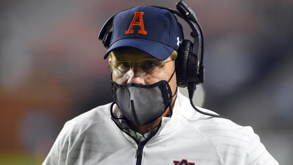 The Monday After: Is this the year that Auburn actually decides to move on from Gus Malzahn?