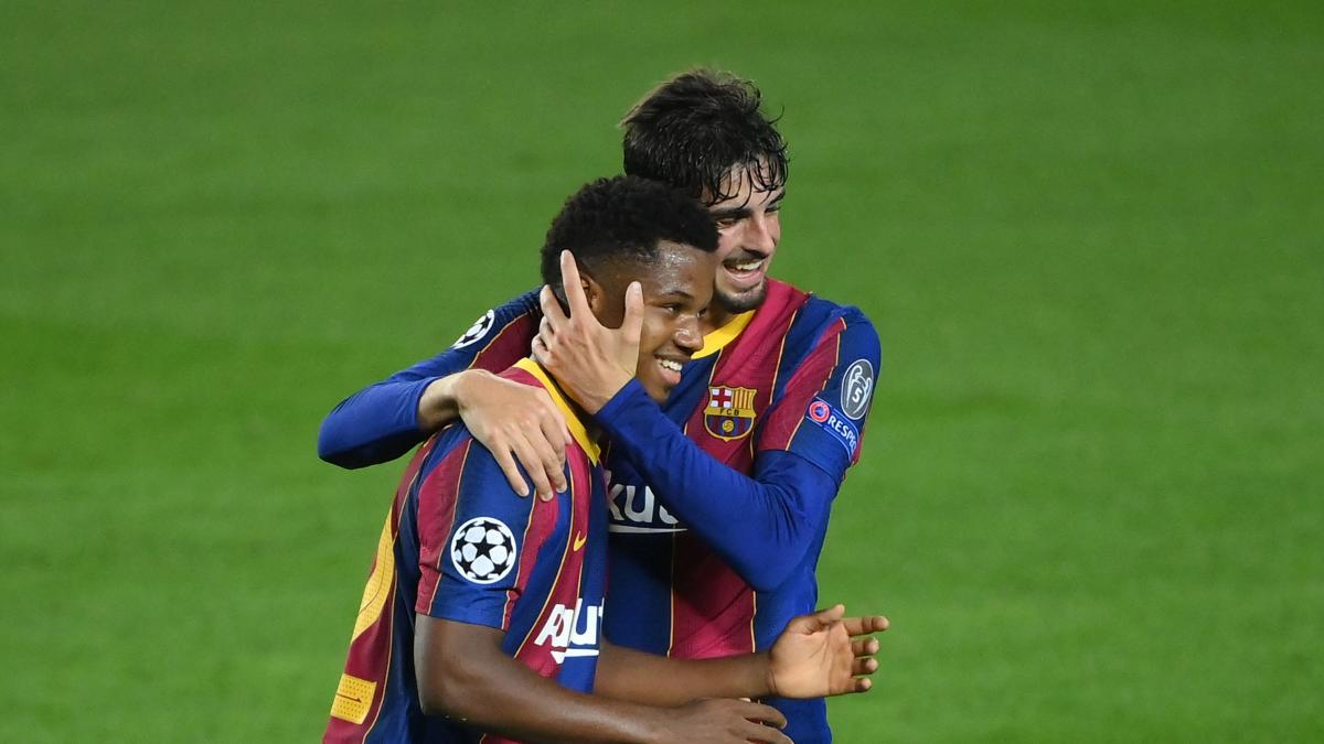 Barcelona Vs Dynamo Kiev On Cbs All Access Live Stream Uefa Champions League How To Watch On Tv Info Odds Cbssports Com