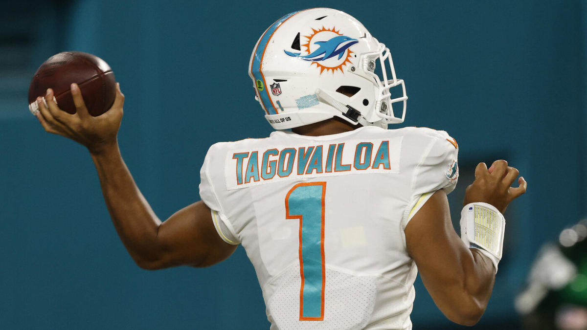 Rams vs. Dolphins odds, line: 2020 NFL picks, Week 8 predictions from proven projection model