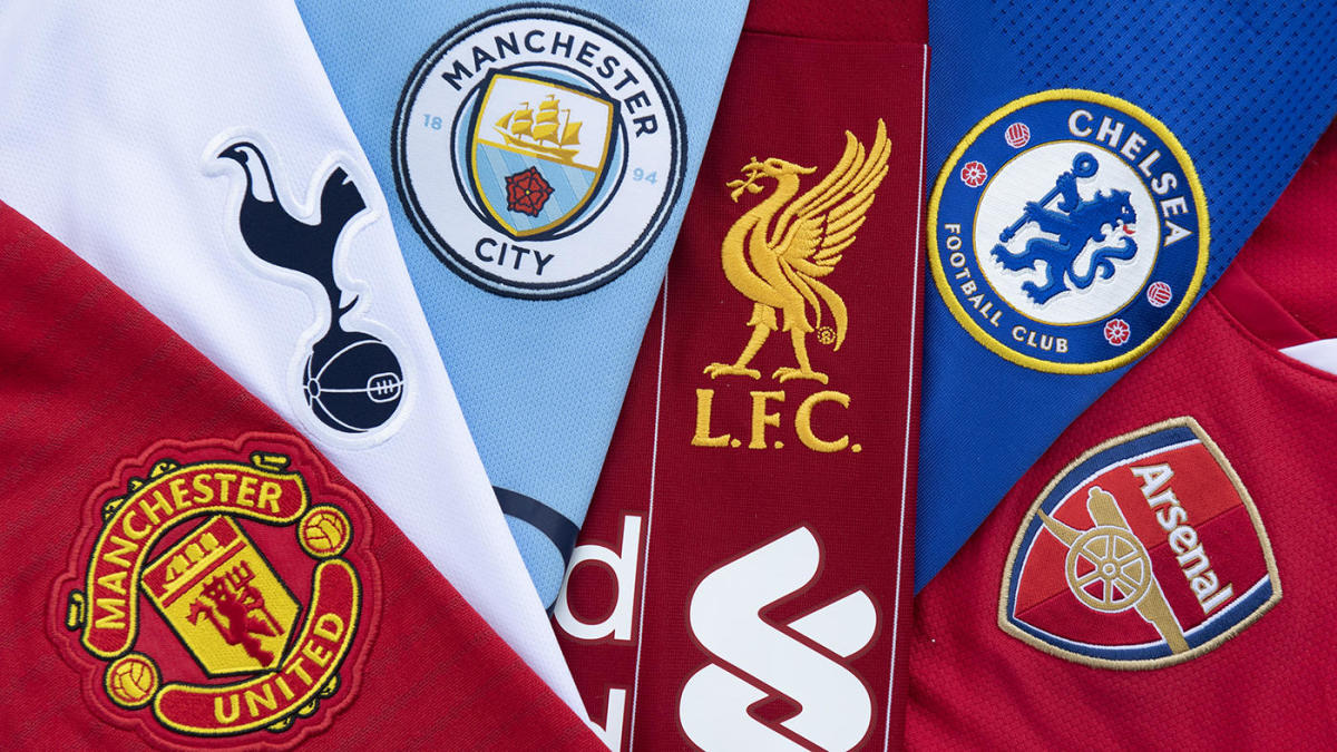 European Premier League Man United Liverpool Among Top English Clubs Pushing For New Fifa Event Per Report Cbssports Com