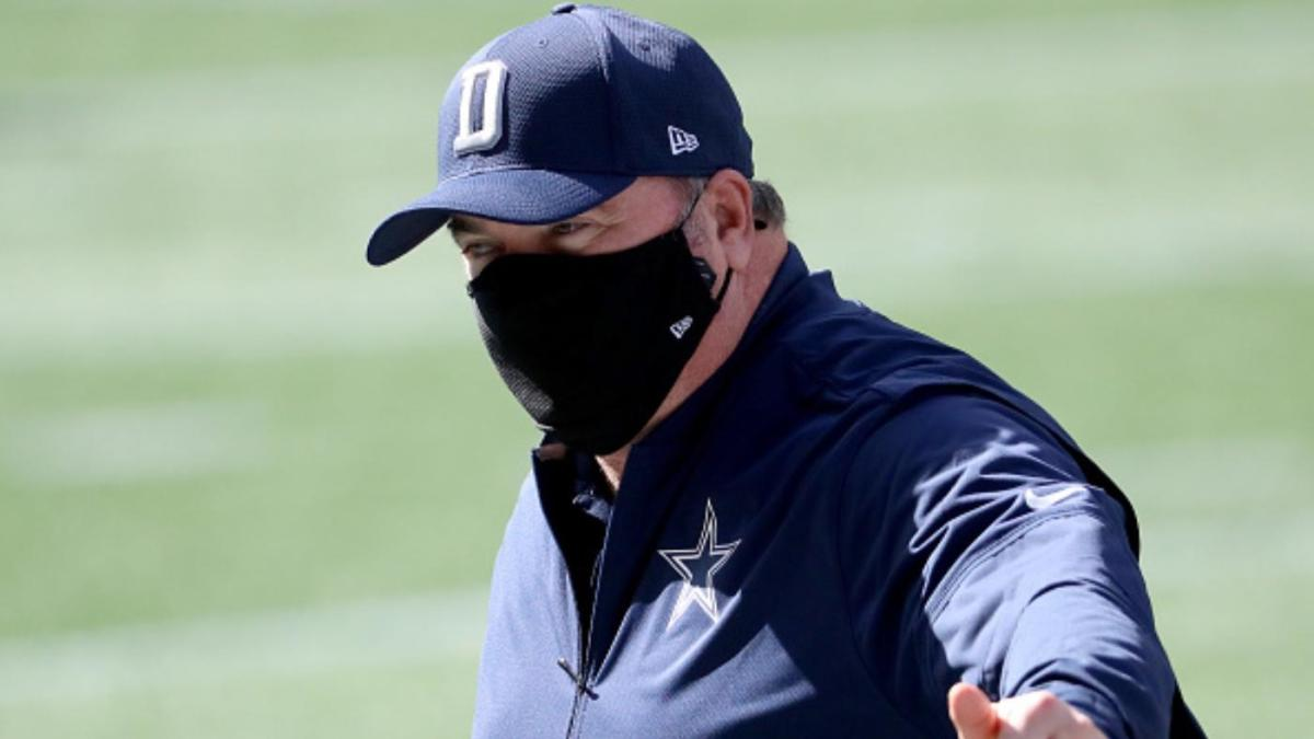 Discontent in Dallas? Cowboys players reportedly say coaching staff is 'totally unprepared'