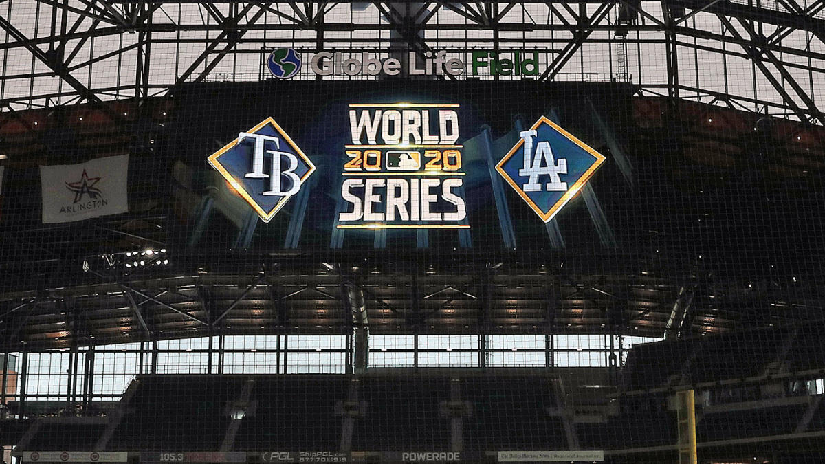 2020 sports schedule: World Series, Champions League continue; An updated look at this year's calendar