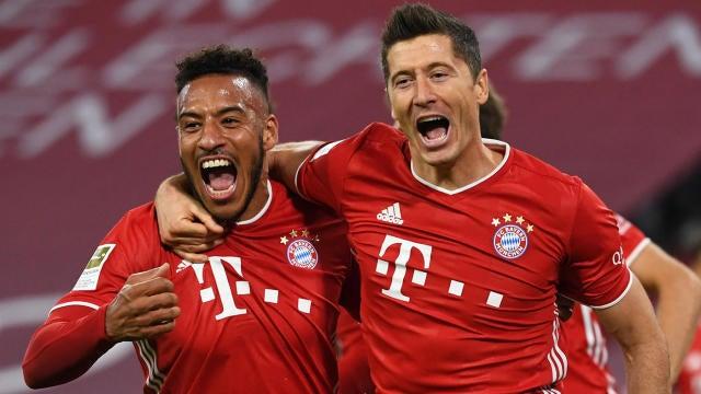Bayern Munich Vs Tigres Club World Cup Final Live Stream Tv Channel How To Watch Online News Odds Cbssports Com