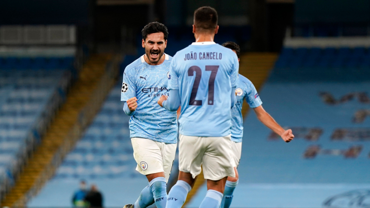 Marseille vs. Manchester City: Live stream UEFA Champions League, how to watch on TV, odds, news