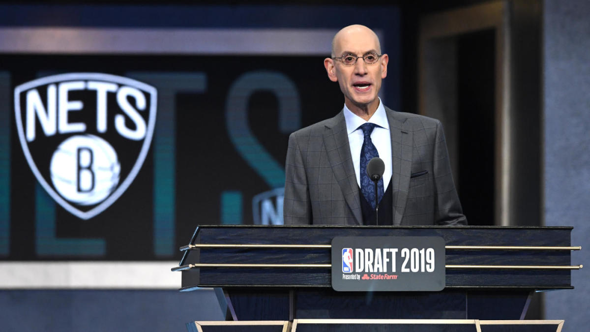 2020 NBA Draft: League to hold draft virtually on Nov. 18 at ESPN studios in Connecticut