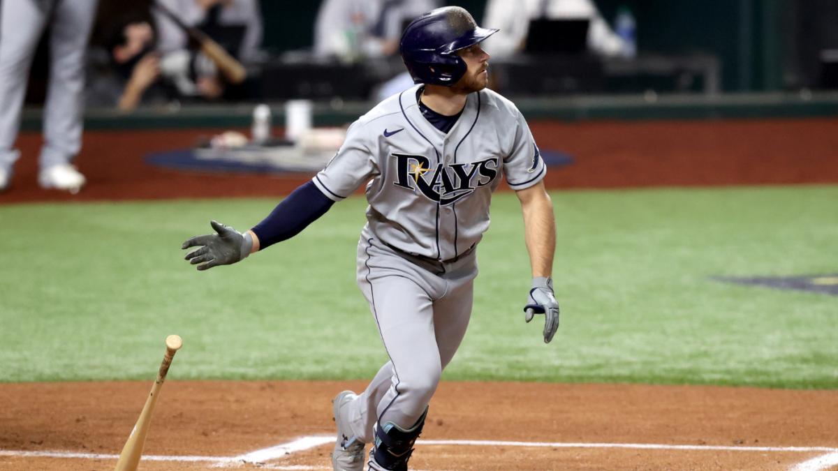 Mlb Dfs Top Dodgers Vs Rays Draftkings Fanduel Daily Fantasy Baseball Picks Strategy For Oct 27 2020 Cbssports Com