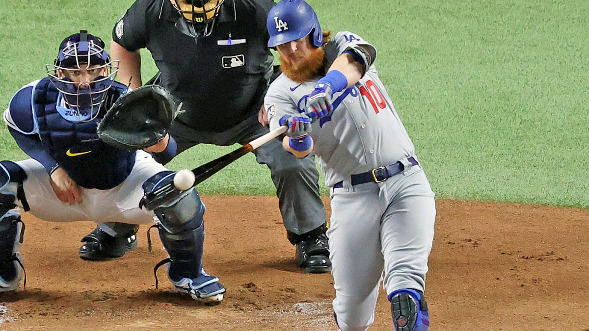 MLB World Series betting odds, picks: Take the over as Dodgers finish Rays in Game 6, win elusive championship