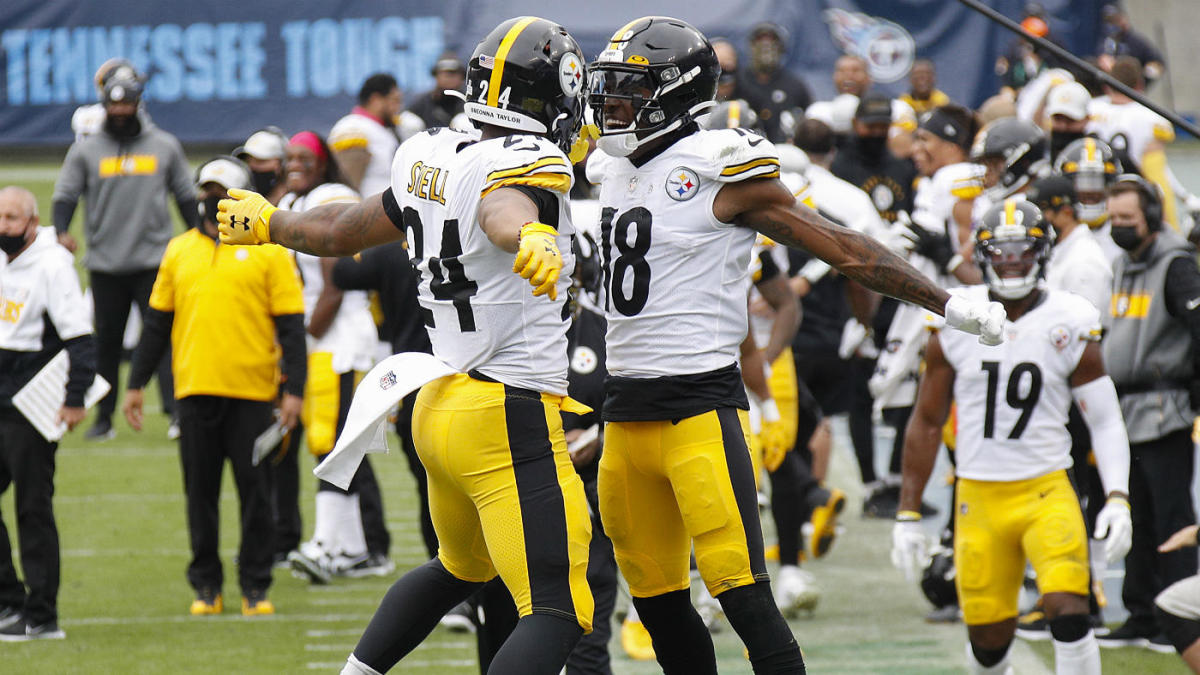 NFL insider notes: Steelers only need to get it half right, Texans should hold fire sale and more from Week 7
