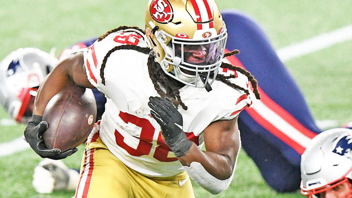 Fantasy Football Week 9: Starts and sits, sleepers and busts