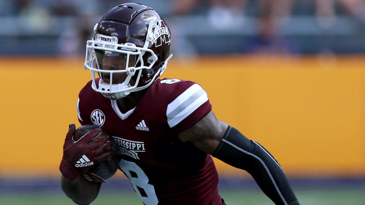 Mississippi State RB Kylin Hill plans to opt out of 2020 season to train for 2021 NFL Draft, per report