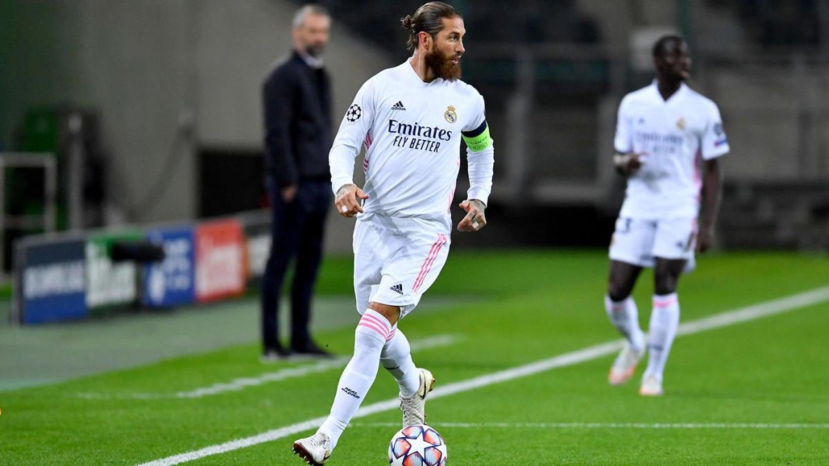 Prediksi Bola Champions Antara Real Madrid vs Inter Milan 4 November 2020
