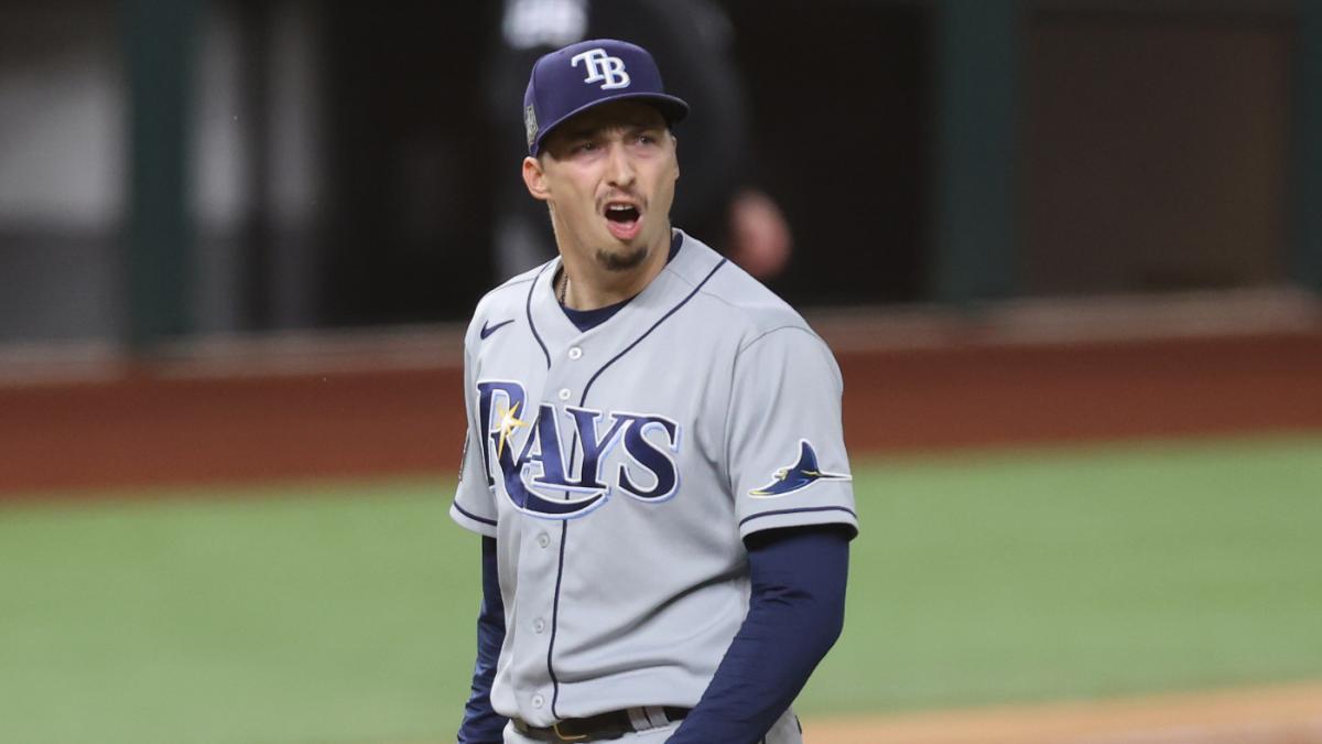 Baseball cover image