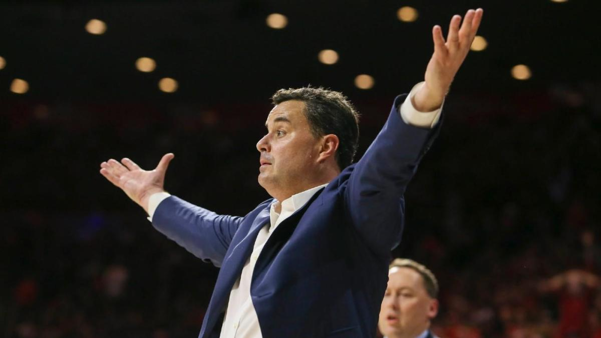 Arizona Fires Sean Miller But It Would Have Made More Sense For Everybody If This Had Been Done Much Sooner Cbssports Com