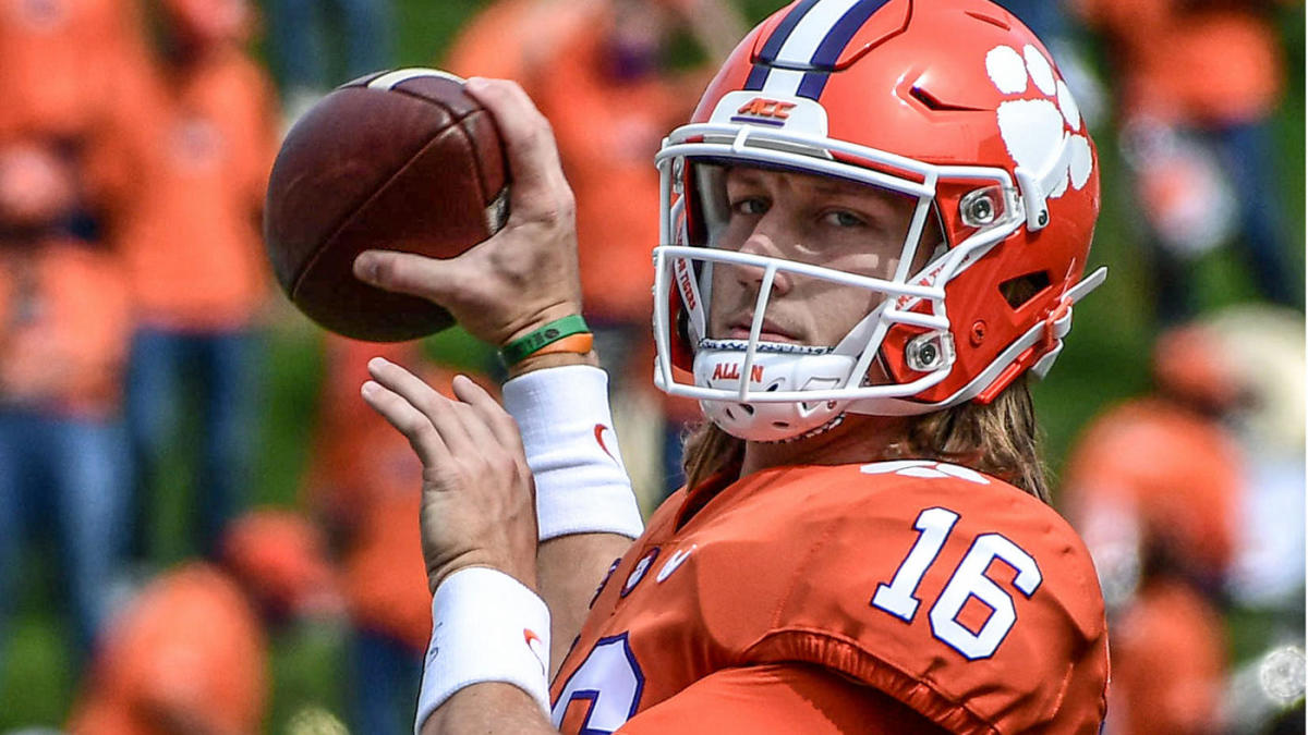 NFL Insider notes: League sources share which teams wouldn't take Trevor Lawrence No. 1, plus Week 8 picks