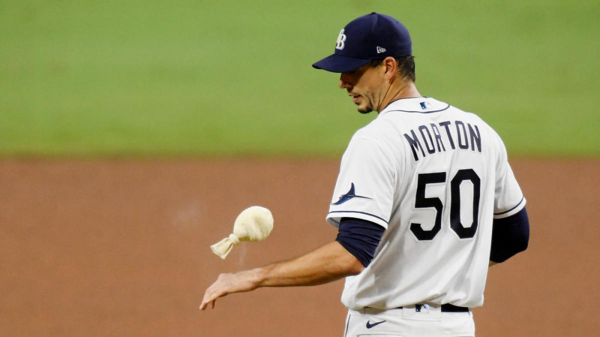 rays decline 15 million club option for charlie morton but plan to be creative and hope to bring him back cbssports com rays decline 15 million club option