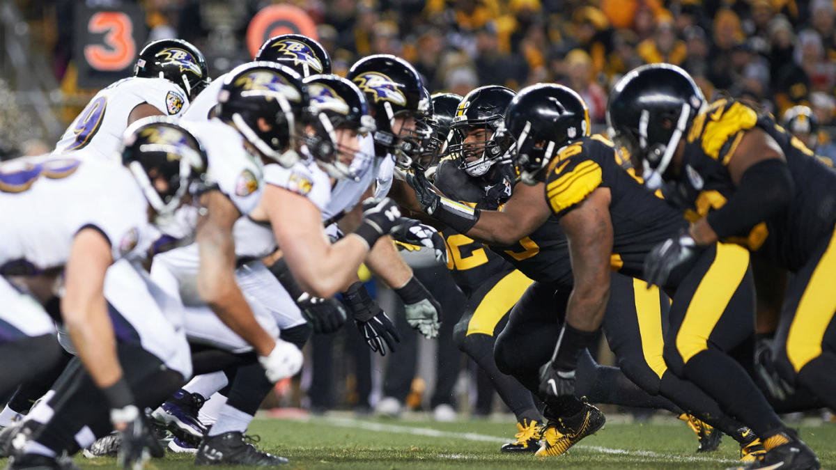 NFL Postpones Ravens-Steelers Thanksgiving Game to Sunday After Several Players Test Positive for Coronavirus