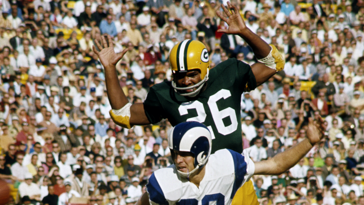 Herb Adderley, Hall of Fame cornerback and Packers and Cowboys legend, dies at 81