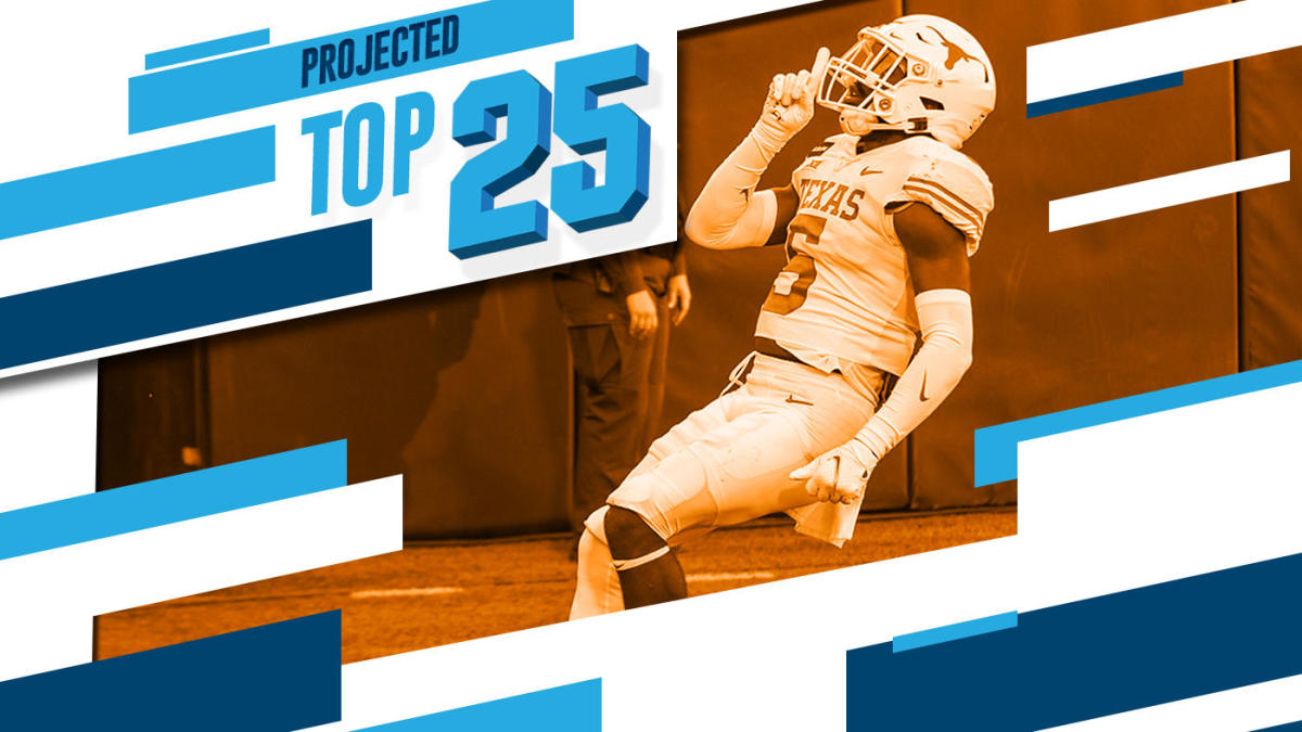Tomorrow's Top 25 Today: Coastal Carolina makes big leap, Texas returns to college football rankings
