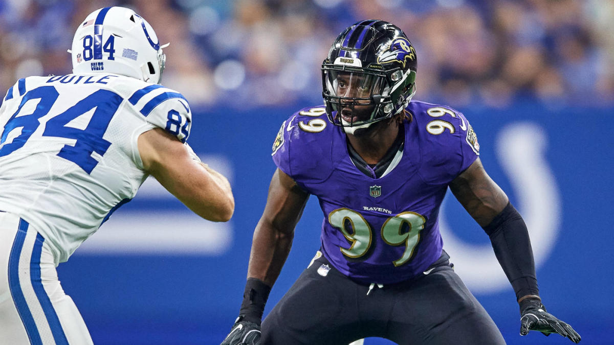 NFL jersey numbers: Patriots' Matt Judon makes the switch, changes ...