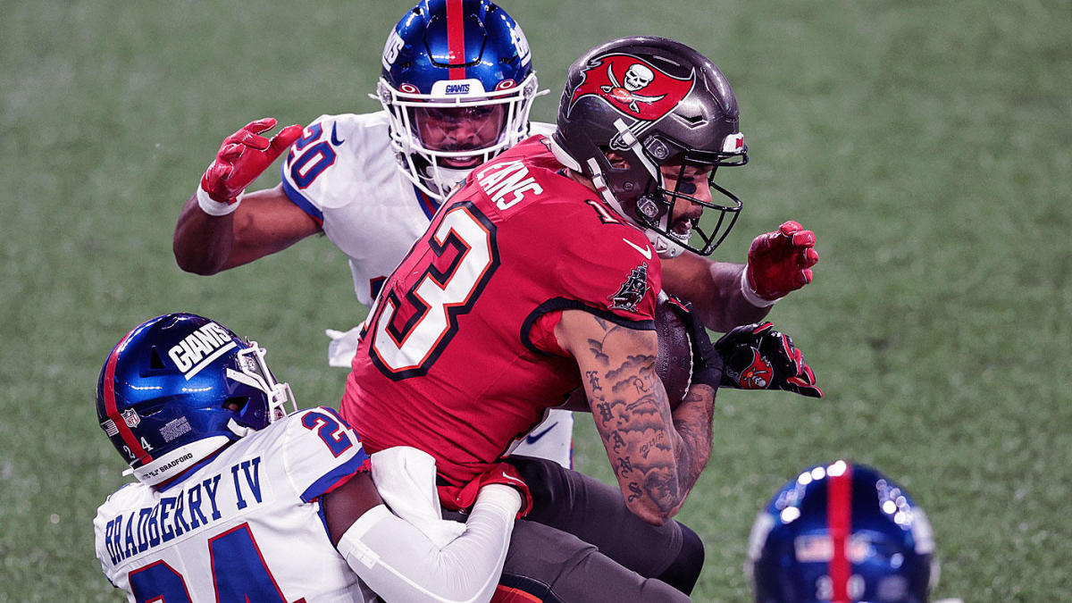 Fantasy Football Week 11 Start 'Em & Sit 'Em Wide Receiver: Can you really trust Mike Evans Travis Fulgham? – CBS Sports