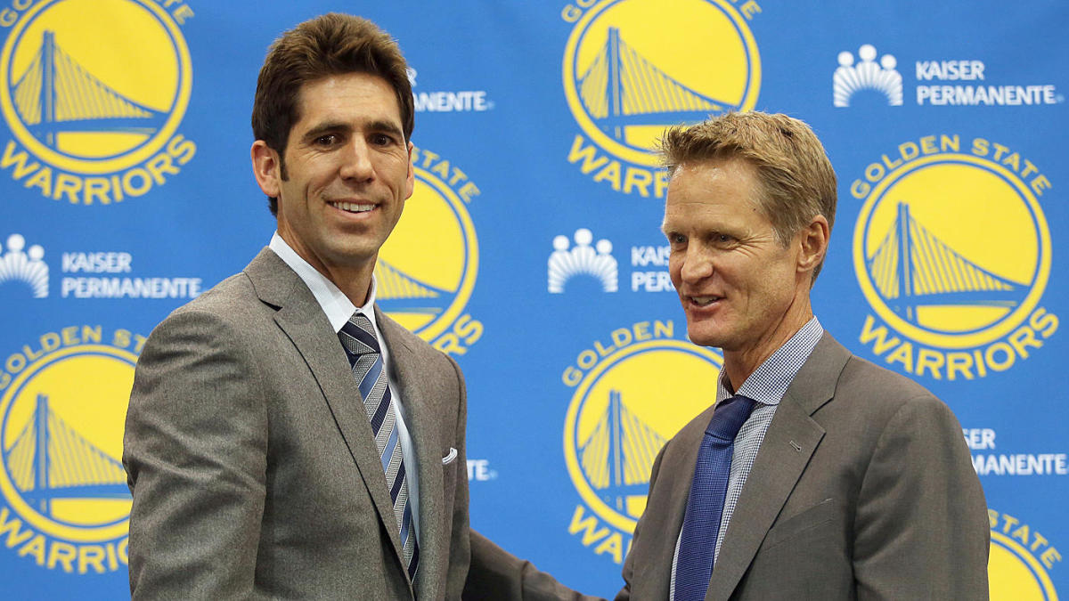 2020 NBA Draft: Pros and cons of Warriors trading No. 2 overall pick vs. standing pat