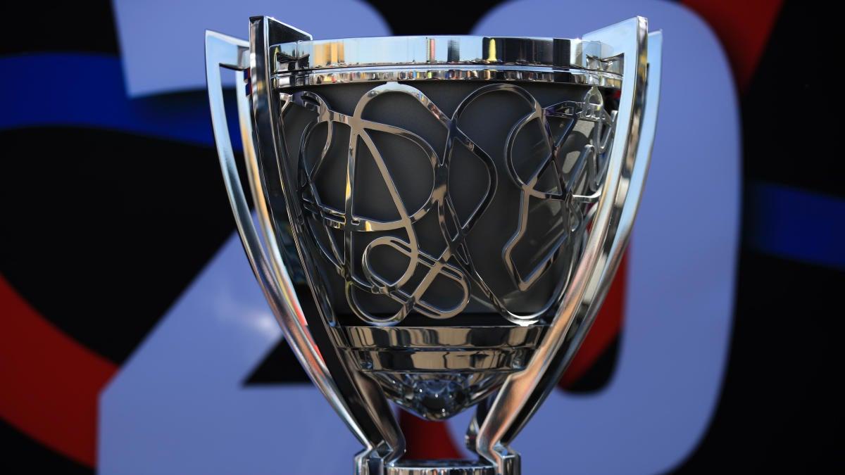 Nascar Championship 4 At Phoenix Best Bets Title Picks Driver Matchups And Dfs Plays Cbssports Com