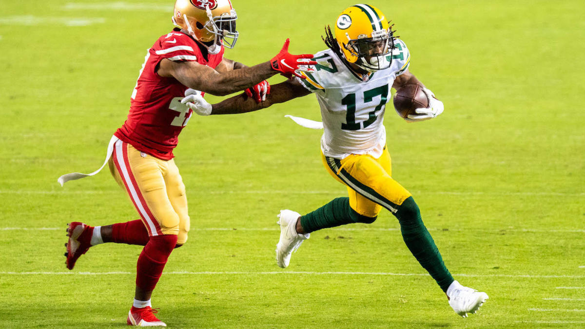 Packers' Davante Adams reaches statistical milestone no wide receiver has in Super Bowl era