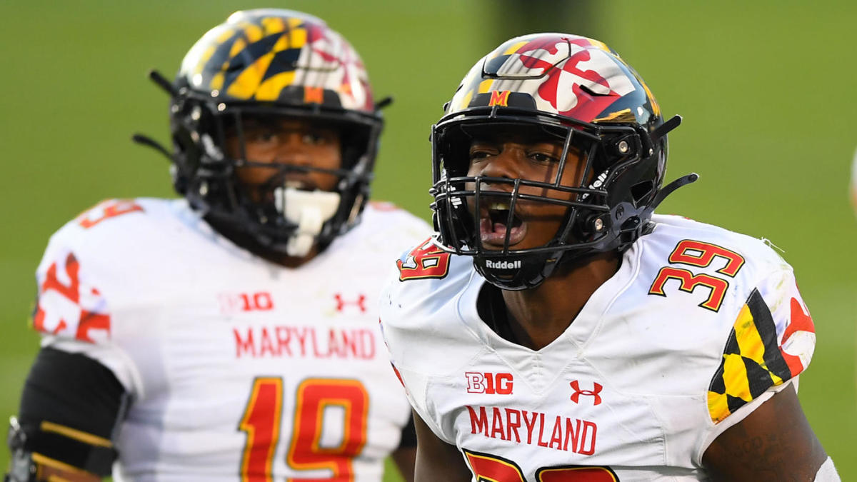 Penn State vs. Maryland score: Terps cruise as Nittany Lions drop to 0-3 for first time since 2001 season