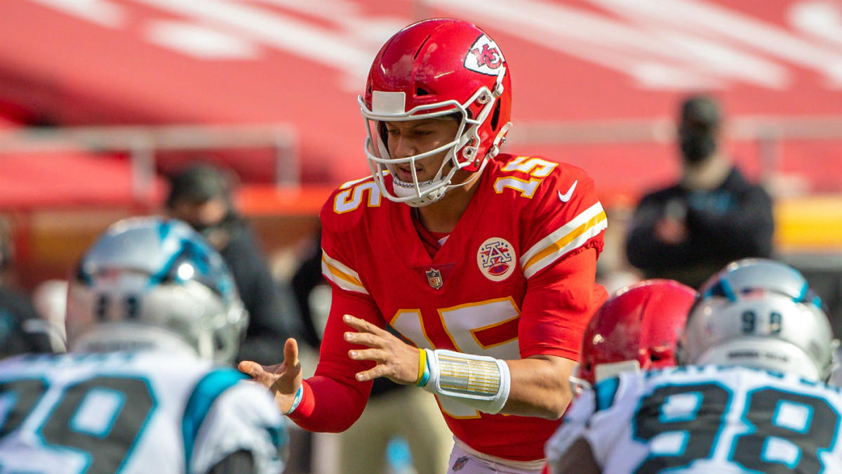 NFL Week 9 grades: Patrick Mahomes and Chiefs get a 'B+' for wild win, Jets get 'A-' in wild loss to Patriots