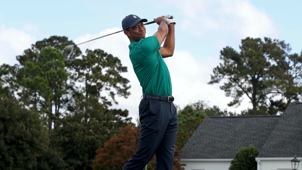 2020 Masters Tee Times Pairings Complete Field Groups Round 1 Schedule Set At Augusta National Cbssports Com