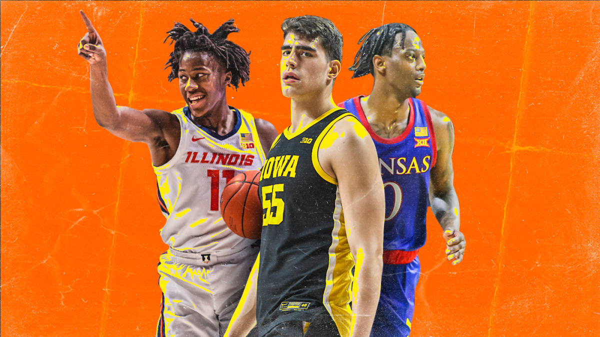 Ranking the Top 100 And 1 best players in college basketball entering the 2020-21 season