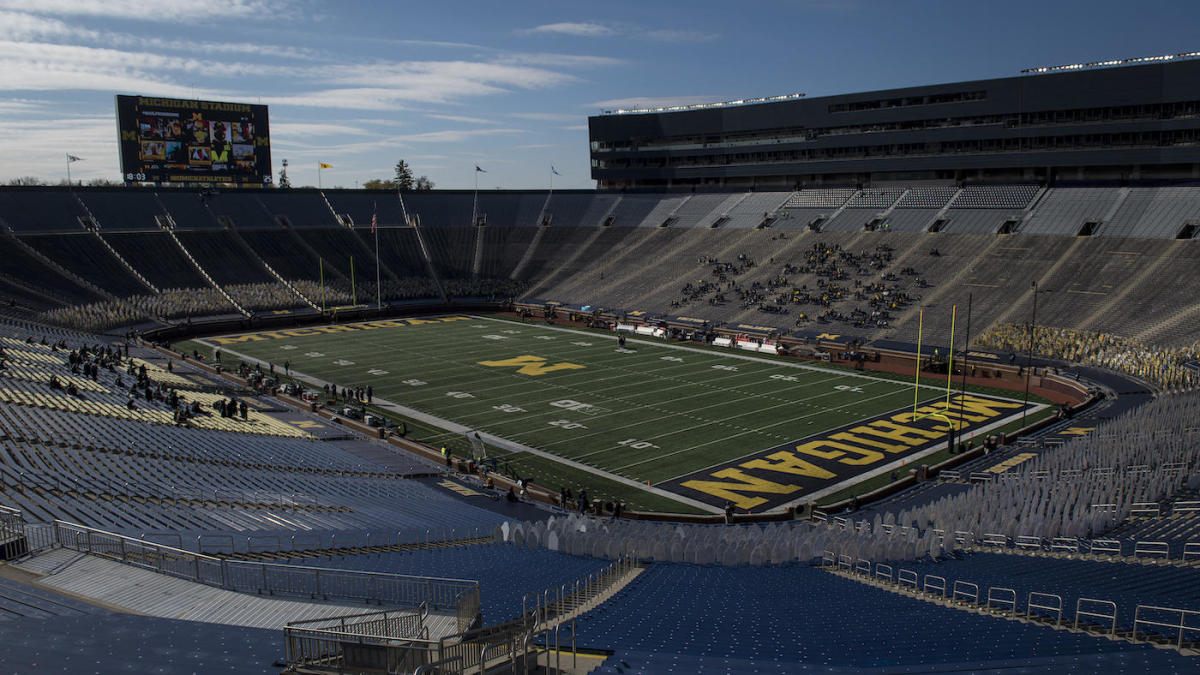Michigan vs. Wisconsin: Live stream, watch online, TV channel, coverage, kickoff time, odds, spread, pick - CBS Sports