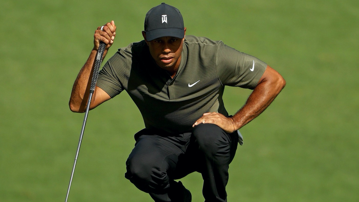 Does Tiger Woods Have A Shot To Win The Masters This Weekend Cbssports Com